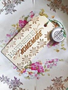 Handmade Gifties and Goodies