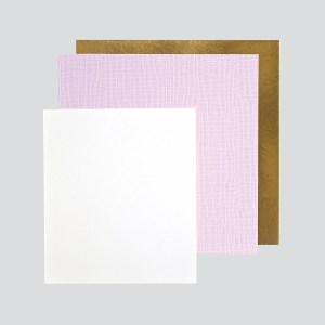 Spellbinders December Amazing Paper Grace Die of the Month is Here – Softly Spoke'n Flip and Gatefold Card. Believe in Yourself Handmade Card. Step 1