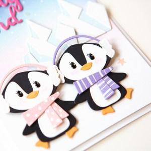 Spellbinders Die D-Lites Inspiration   Trio of Cute Cards with Jung AhSang