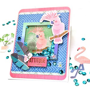 Card Club Kit Extras! August 2019 Edition