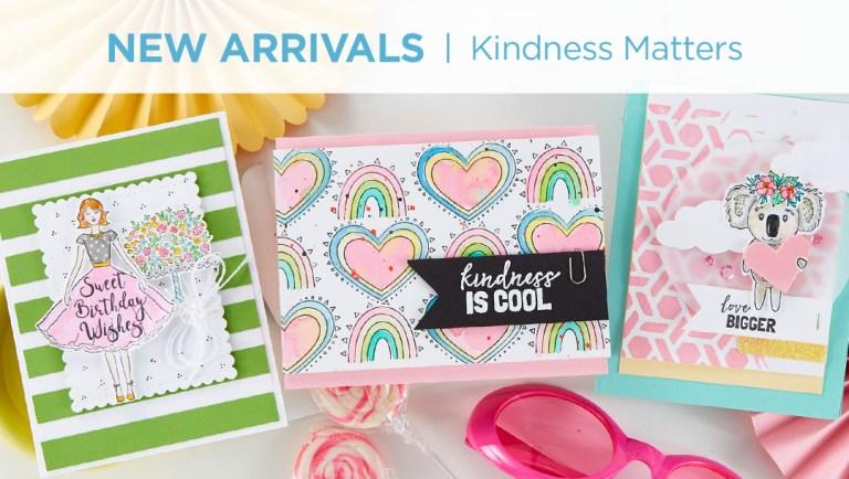 FSJ Kindness Matters Collection