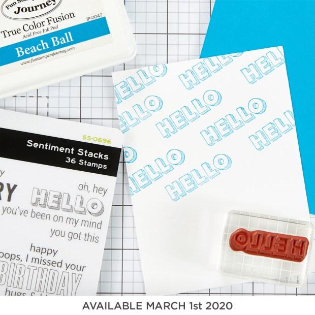 Coming Soon! Spellbinders March 2020 Clubs!