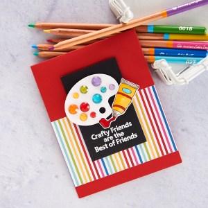 August 2020 Spellbinders Monthly Membership Clubs Add Ons!  #Spellbinders #NeverStopMaking #SpellbindersClubKits #GlimmerHotFoilSystem #Cardmaking