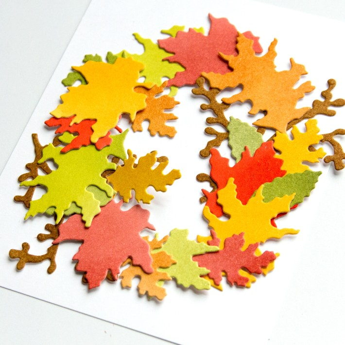 Susan's Autumn Flora Collection – Relaxing the Rules by Jean Manis for Spellbinders #Spellbinders #NeverStopMaking #DieCutting #Cardmaking