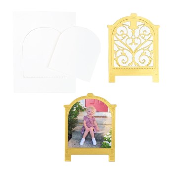 January 2021 Amazing Paper Grace Die of the Month is Here – Mini 3D Vignette Valentine's Mailbox