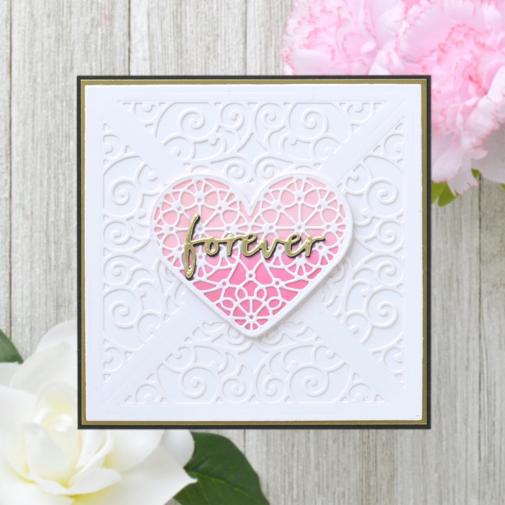 Expressions of Love Collection - Card Inspiration with Annie Williams