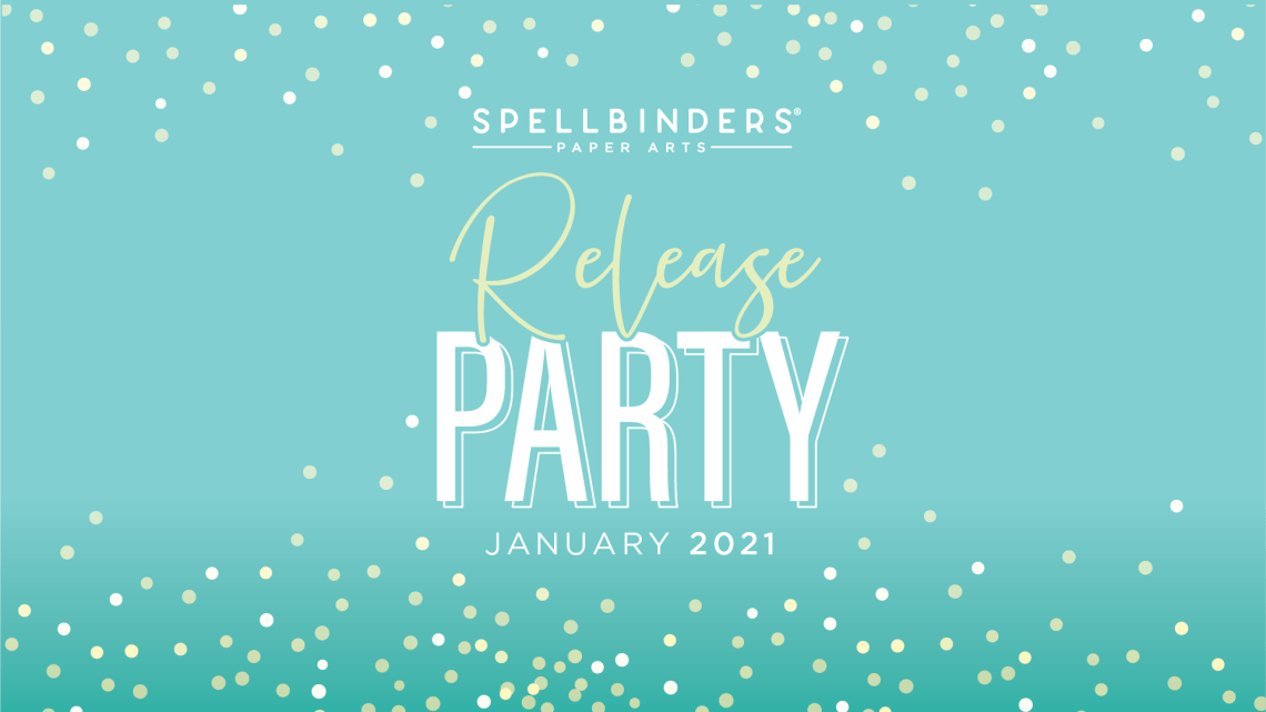 You Are Invited: January Release Party!