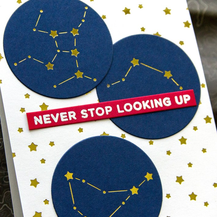Under the Stars – the Celestial Zodiacs Collection