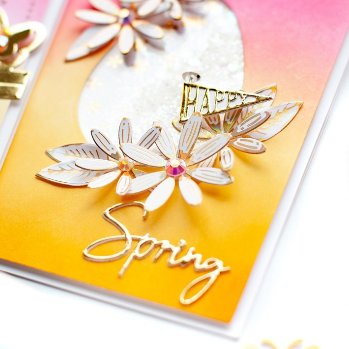 Expressions of Spring Card Set with Lea Lawson