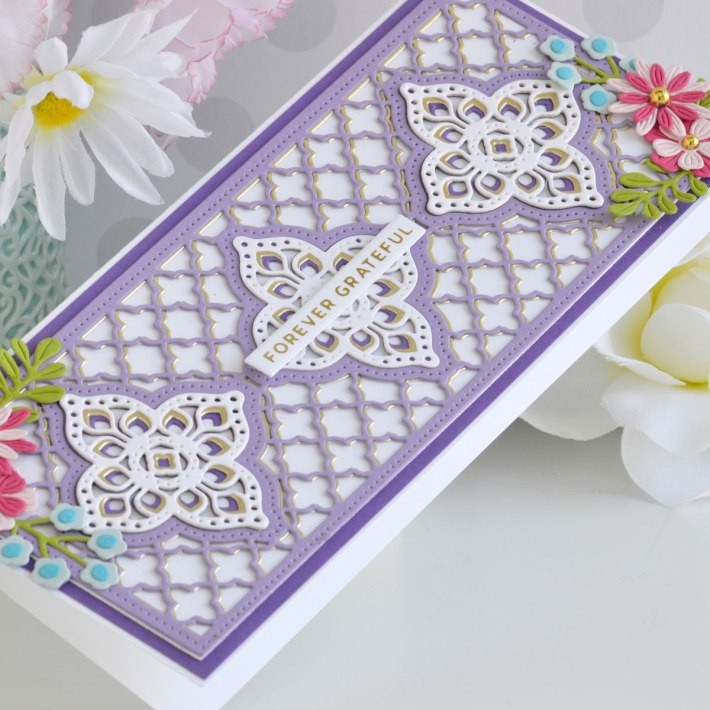 Slimline Collection – Springtime Card Inspiration with Annie Williams