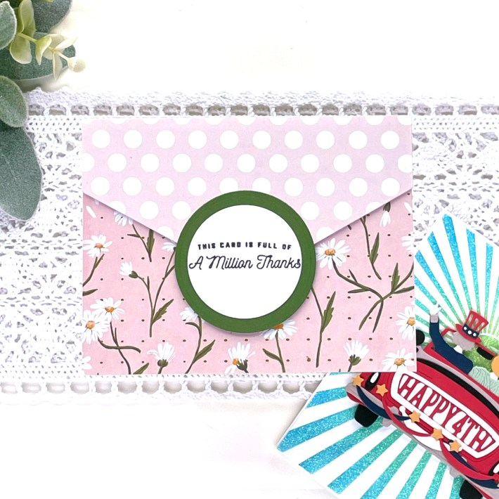 Liberty Collection Inspiration with Kelly Martin
