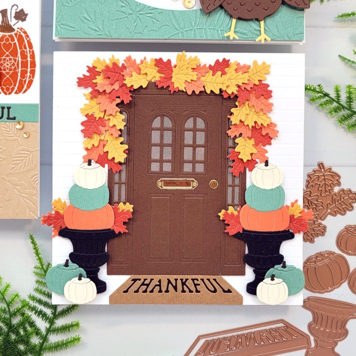 Fall Traditions Collection Inspiration with Andrea Shell