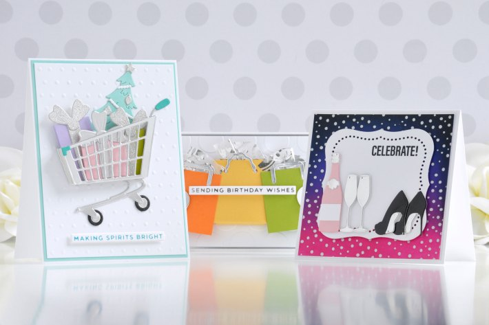 Add To Cart Collection – Card Inspiration with Annie Williams