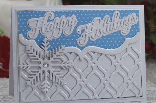 The New Holiday Medley Collection by Becca Feeken with Linda