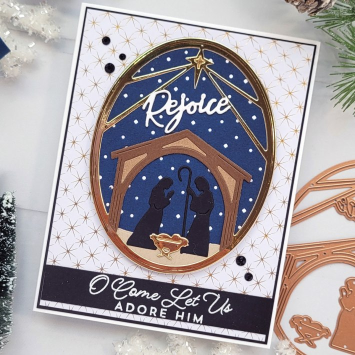Christmas Traditions Inspiration with Andrea Shell