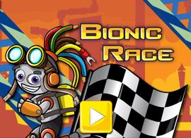 Bionic Race