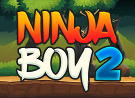 Ninja Boy 2