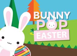 Bunny Pop Easter