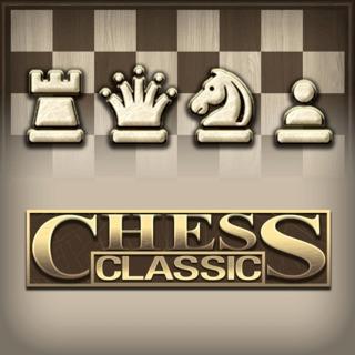 Chess Classic schaken
