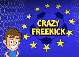 Crazy Freekick