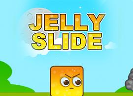 Jelly Slide
