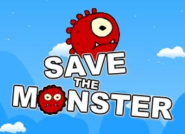Save the Monster
