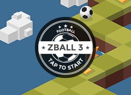 Zball Football