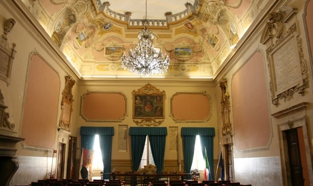 """56 elaborati si contendono il premio di poesia """"Giuseppe Carpanacci"""""""