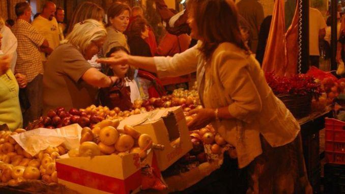 Festa della Cipolla di Cannara, anno 35esimo, domani la presentazione