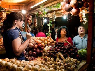 Festa della Cipolla, record di visitatori nella prima settimana