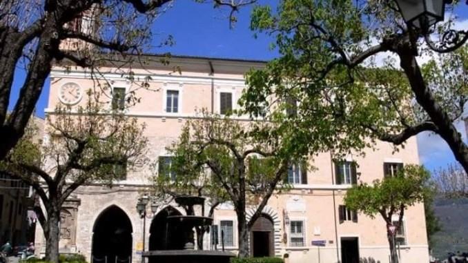 Tornano a Spello i lavori dell'Accademia Romanistica Costantiniana