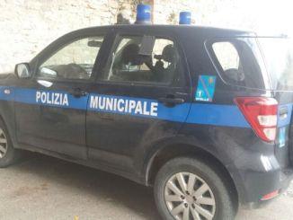 Sicurezza territorio, a Spello aumentano servizi della Polizia Municipale