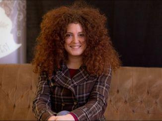Fertile, il desiderio che spinge la vita con Elisa Tonelli a Spello