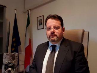 Delocalizzazione Fonderie Tacconi a Cannara, sindaco Gareggia è infuriato