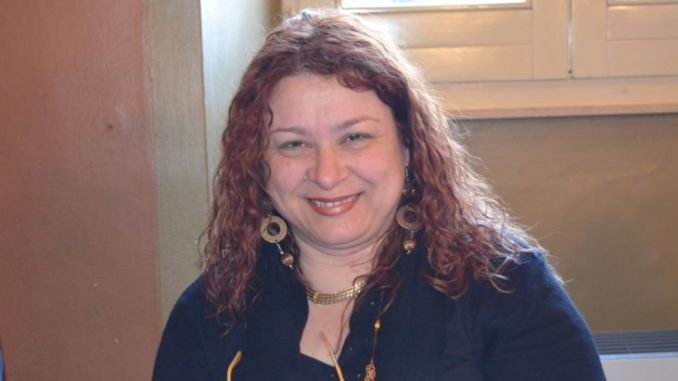 Città dell'Olio, Irene Falcinelli riconfermata alla guida