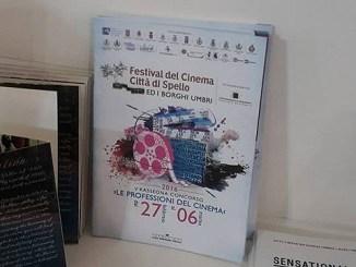 Festival del Cinema di Spello: Tavola rotonda 'Francesco nel Cinema'
