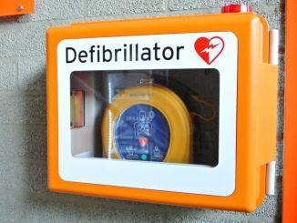 Donato un defibrillatore alla comunità cannarese In Italia oltre 60mila persone all'anno vengono colpite da arresto cardiaco