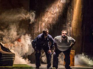 """""""Capatosta"""" chiude la stagione del Teatro Subasio di Spello"""