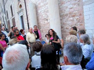 Record di affluenze nei Musei di Spello per le Infiorate