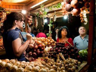 Festa della Cipolla di Cannara, si va avanti fino a domenica 11 settembre