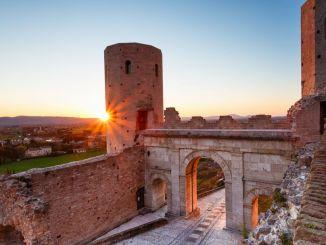 Spello festeggia le Giornate Europee del Patrimonio 2016