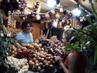 Cannara, rush finale per la 36esima edizione della Festa della Cipolla