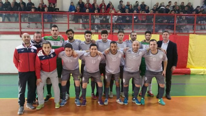 A Cannara arriva prima sconfitta in campionato per i ragazzi di Pergalani