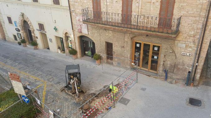 Nuove modalità di accesso e transito nel centro storico per cittadini e residenti