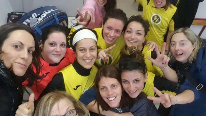 Nasce il team Cannara femminile calcio a 5 serie B