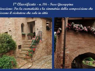 Finestre, balconi e vicoli fioriti, proclamati i vincitori della XIII edizione del concorso