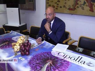 Lei è prevedibile diceRoberto Damaschi al sindaco Fabrizio Gareggia