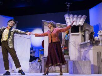 Teatro ragazzi al Subasio di Spello, ultimo spettacolo il 5 novembre
