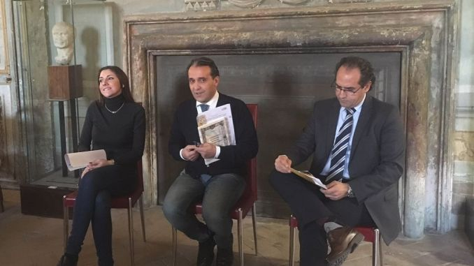 Museo Infiorate Spello arrivano fondi da Presidenza Consiglio dei Ministri