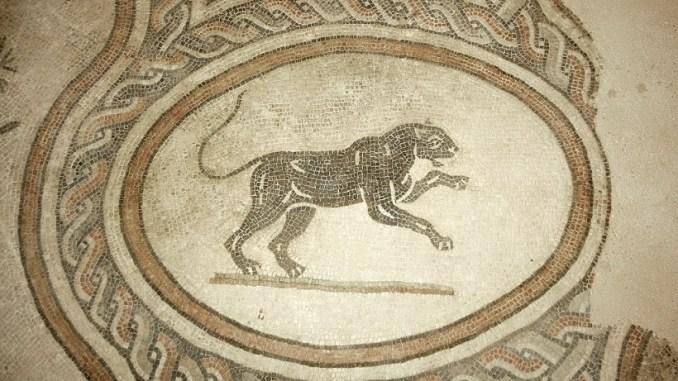 Villa dei Mosaici di Spello, sabato si inaugura un'altra tranche degli scavi